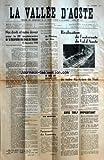 Telecharger Livres VALLEE D AOSTE LA No 1118 du 01 10 1968 NOS DROITS ET NOTRE DEVOIR POUR LE 20E ANNIVERSAIRE DE LA DECLARATION DES DROITS DE L HOMME 10 DECEMBRE 1948 SUR LA CHAIRE DE SAINT GRAT LE FLAMBEAU QUI PASSE SUCCES TRIOMPHAL DE NOTRE AMI BERNARD JANIN MEMBRE DU COMITE DIRECTEUR DU SECRETARIAT VALDOTAIN PAR MARCEL JANS AVIS IMPORTANT EQUIPEMENT DES COMMUNES REALISATION DE L AUTOROUTE DU VAL D AOSTE LA PREPARATION DE NOTRE 45E ARBRE DE NOEL UN BEAU SUCCES VALDOTAIN AUX JEUX OLYMPIQUE (PDF,EPUB,MOBI) gratuits en Francaise