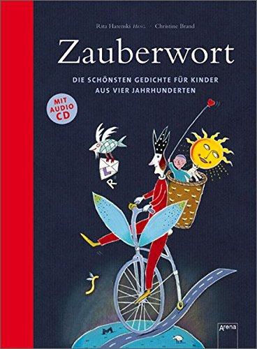 �nsten Gedichte für Kinder aus vier Jahrhunderten mit CD ()