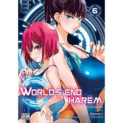 World's end harem 06