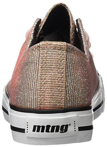 MTNG Attitude Bamba Chica, Chaussures de sport femme Beige