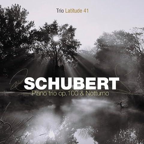 Trios Op. 100 & D. 897 Notturno