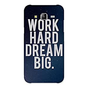 Special Hard Dream Back Case Cover for Samsung Galaxy J5