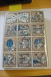 Amphigorey Too by Edward Gorey (1975-10-30)
