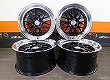 Audi A4 S4 B8 8K A5 S5 A6 4G A7 A8 4H 8.5J 9.5J 19 Zoll Alufelgen Ultra UA3 NEU