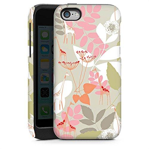Apple iPhone 6 Housse Étui Silicone Coque Protection Ornement Motif Motif Cas Tough brillant