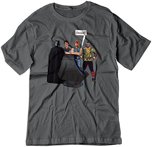 BSW -  Camicia Casual  - Uomo Grigio