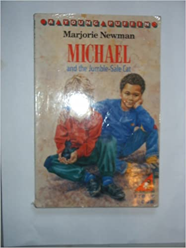 Book Michael and the Jumble Sale Cat (Young Puffin Books)