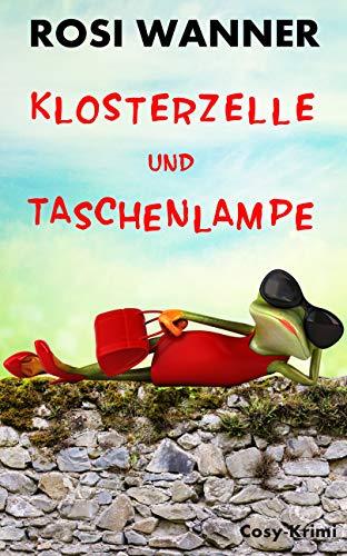 Klosterzelle und Taschenlampe (Luise 3)