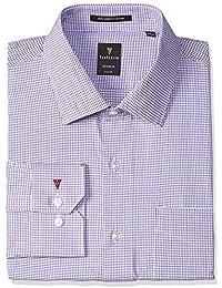 Van Heusen Sport Men's Checkered Slim fit Formal Shirt
