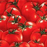 Timeless Treasures Stoff mit Tomaten