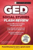 Best 2015 Ged Libros - GED Test Social Studies Flash Review by LearningExpress Review