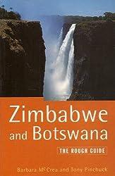 ZIMBABWE AND BOTSWANA: THE ROUGH GUIDE.