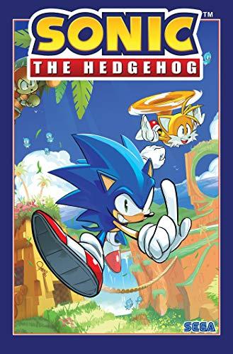 Sonic The Hedgehog, Vol. 1: Fallout! (De Videos Sonic)