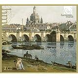 J.S.Bach: Orchestral Suites, Overtures