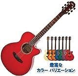 Aria tg1sr Gitarre