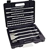 Mauk SDS Plus Chisel And Drill Set, 13Pieces, 141