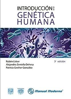 Introducción A La Genética Humana, 3ª Ed. por Rubén Lisker epub