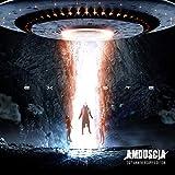 Anklicken zum Vergrößeren: Amduscia - Existe (Audio CD)