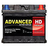 Best Car Batteries - Advanced 063 Car Battery 12v 45ah Review