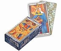 Tarot De Marsella de Fournier Jeux
