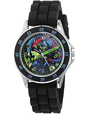 Disney Jungen-Armbanduhr TRR9005