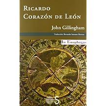 Ricardo Corazón De León (In Geardagum)