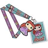 The Little Mermaid Ariel Pop! Home Charm Acollador