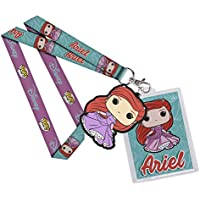 FunKo cordón Disney Ariel figura de acción