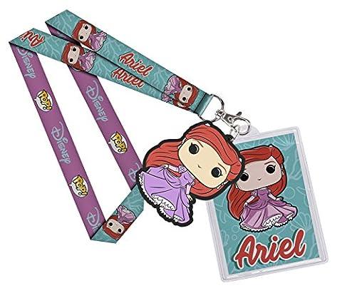 The Little Mermaid Ariel Pop! Home Charm Cordon