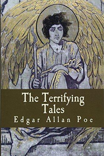 The Terrifying Tales por Edgar Allan Poe