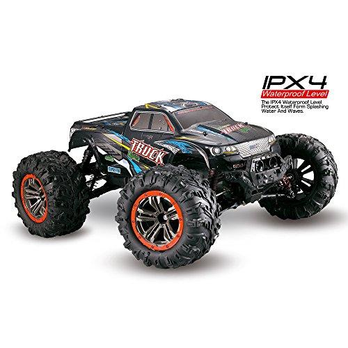 RC Auto kaufen Monstertruck Bild 2: 1:10 Momola 4WD 46km/h*