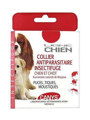 Canys Collar Antiparásitos Cachorro