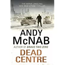 Dead Centre (Nick Stone, Band 14)