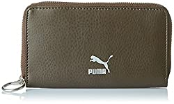Puma Brown Mens Wallet (7460402)