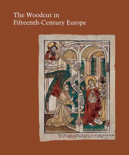 75 Fine Art Prints (The Woodcut in Fifteeth-Century Europe (Studies in the History of Art: Center for Advanced Study in the Visual Arts Symposium Papers LII, Band 75))