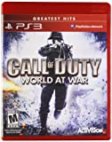 Call of Duty: World at War (PS3)
