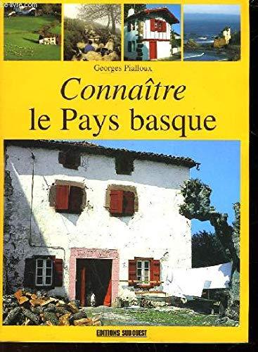 Connaître le Pays Basque