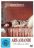 Ars Amandi - Die Kunst der Liebe [Alemania] [DVD]