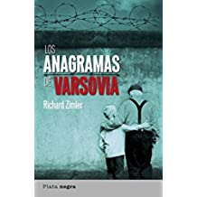 Los anagramas de Varsovia (Plata negra)