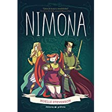 Nimona (Historias Graficas)