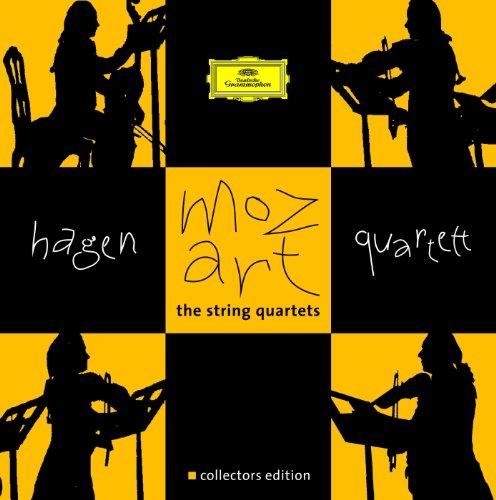 Mozart: String Quartet No.16 i...