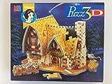 Puzz 3D - Disney's Schneewittchen und die 7 Zwerge