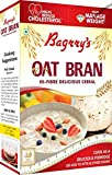 #10: Bagrry's Oat Bran, 200g (Pack of 2)