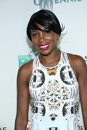 venus-williams-at-arrivals-for-14th-annual-bnp-paribas-taste-of-tennis-photo-print-4064-x-5080-cm