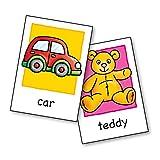 Enlarge toy image: Orchard Toys Flashcards