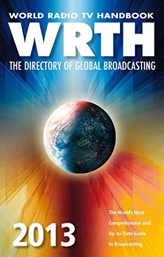[(World Radio TV Handbook 2013 : The Directory of Global Broadcasting)] [Edited by Sean Gilbert] published on (January, 2013) par Sean Gilbert