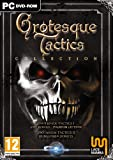 Cheapest Grotesque Tactics Collection on PC