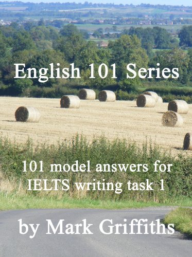 English 101 Series: 101 Model Answers for IELTS...