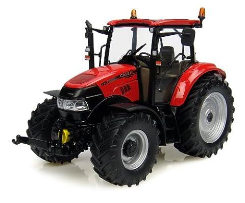 Universal Hobbies 4129 - Sammlermodell Case Farmall 115 U Traktor
