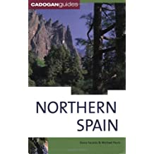 Northern Spain (Cadogan Guide Northern Spain)